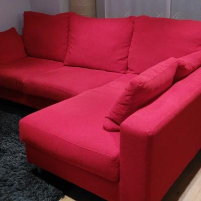 Hacer fundas nuevas para los cojines del sofa sant joan - Hacer cojines sofa ...