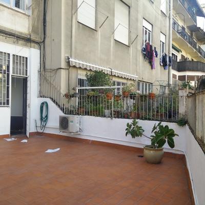 Toldo automatico para terraza de piso eixample eixample barcelona barcelona habitissimo - Toldos automaticos precios ...