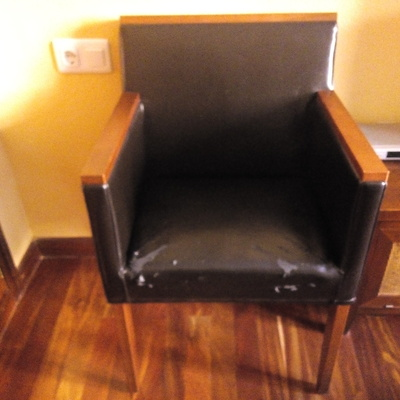 Tapizar asiento butaca de 50 cm de fondo y 55 de ancho angostina cantabria habitissimo - Precio tapizar butaca ...