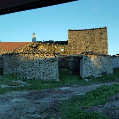 Rehabilitar casa antigua de piedra carrasco vitigudino - Rehabilitar casa antigua ...