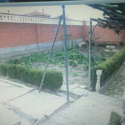 Construccion piscina en el alamo navalcarnero madrid for Piscina navalcarnero