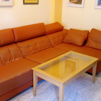 Precio tapizar sof en c rdoba habitissimo - Precio tapizar sofa ...