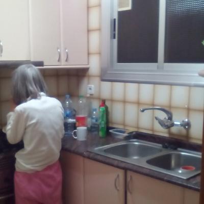 Reforma de cocina en sabadell sabadell barcelona - Cocinas sabadell ...