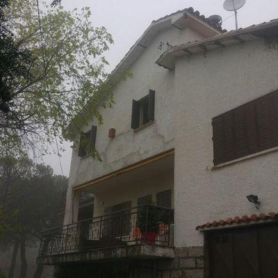Reforma integral de tejado bustarviejo de la sierra for Precio reforma integral casa