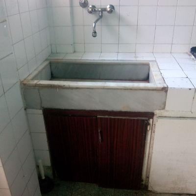 Reformar fregadero cocina y gotera ducha abadi o - Reformar cocina precio ...