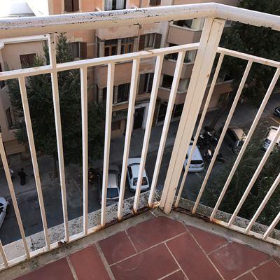 Reforma de piso en palma de mallorca bartomeu pou - Tapar barandilla balcon ...