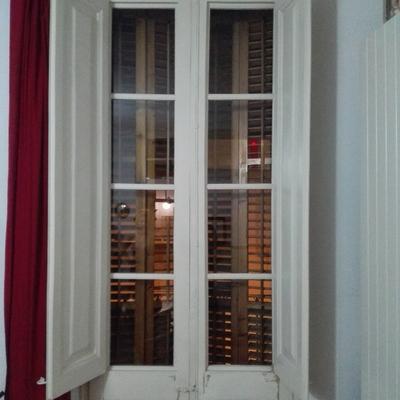 Cambio ventana y balconera centro matar barcelona - Presupuesto cambio ventanas ...