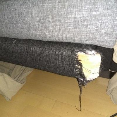 Arreglo sofa terrassa barcelona habitissimo - Tapiceros en terrassa ...