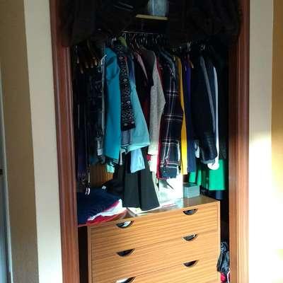 Cambiar armario empotrado madrid madrid habitissimo - Cambiar armario empotrado ...
