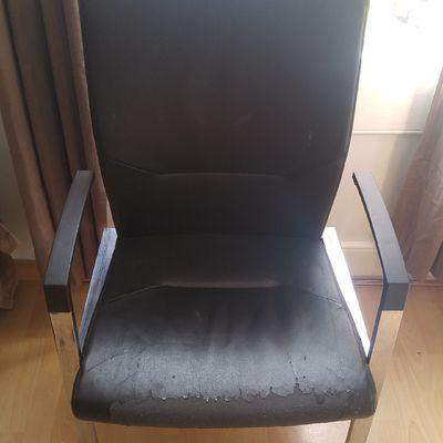 Tapizar silla oficina - Barcelona (Barcelona) | Habitissimo