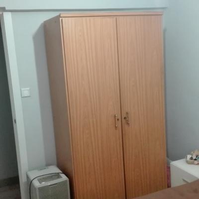 Hacer armario blanco puertas correderas bilbao vizcaya - Hacer puerta corredera armario ...