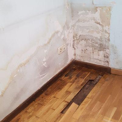 Reparar parquet estropeado por filtraci n madrid madrid - Reparar parquet sin acuchillar ...
