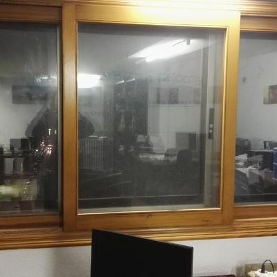 Cambio de ventanas de todo el piso almansa albacete - Presupuesto cambio ventanas ...