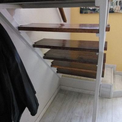 Zapatero bajo escalera oviedo asturias habitissimo for Zapatero estrecho y bajo