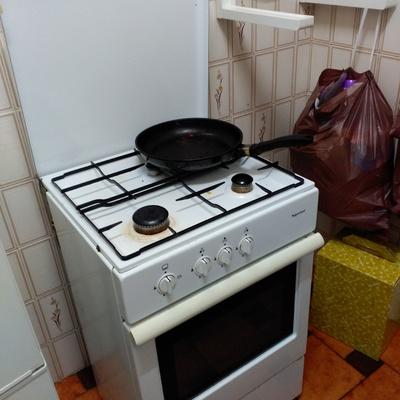 Reformar cocina de gas a cocina el ctrica madrid madrid - Reformar cocina precio ...