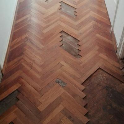 Cambiar parquet madera por otro diferente barcelona for Cambiar parquet