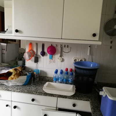 Reformar cocina completa donostia san sebasti n guip zcoa habitissimo - Presupuesto cocina completa ...