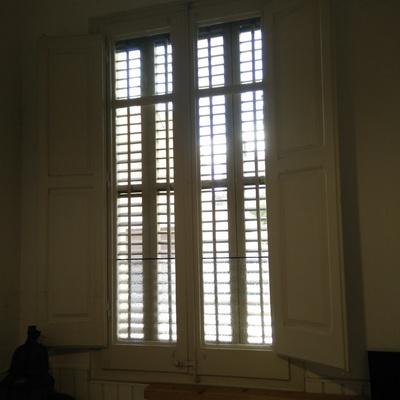 Cambio puertas y ventanas aluminio barcelona barcelona - Presupuesto cambio ventanas ...