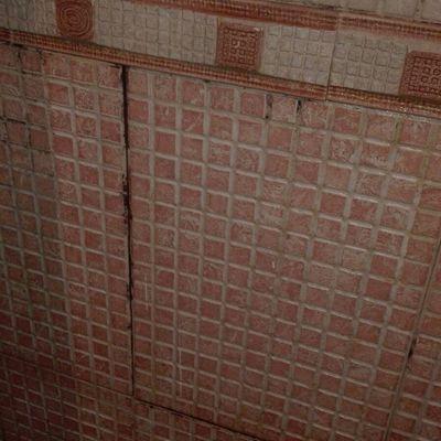 Reparar alicatado en plato de ducha almendrales madrid for Precio m2 alicatado
