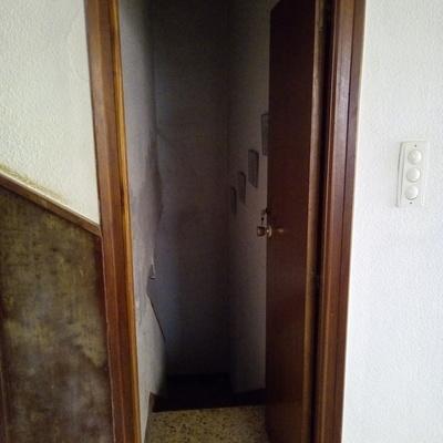 Cambiar puertas de interior grao de moncofar castell n for Cambiar puertas interior sin obra