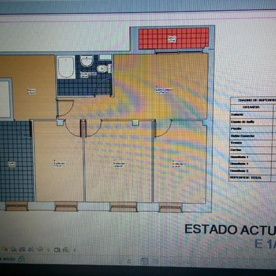 Reforma integral piso madrid madrid madrid habitissimo - Reforma integral piso madrid ...