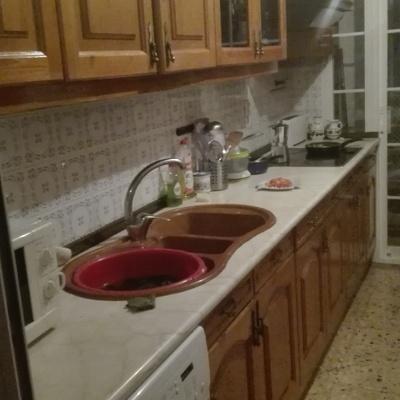 Desmontar y montar en otro piso muebles de cocina - Montar muebles de cocina ...