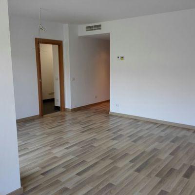 Pintar piso obra nueva pallej barcelona habitissimo for Presupuesto pintar piso