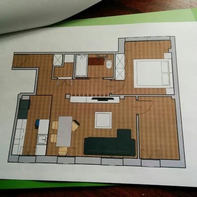 Reforma integral piso madrid madrid madrid habitissimo for Precio reforma integral piso 80 metros madrid