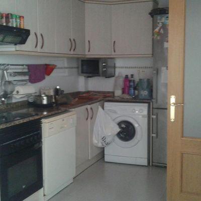 Reformar piso reformar habitaciones y cocina en valencia - Reformar cocina precio ...