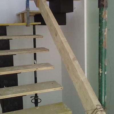 Barandilla Escalera Interior Moncada Valencia Habitissimo