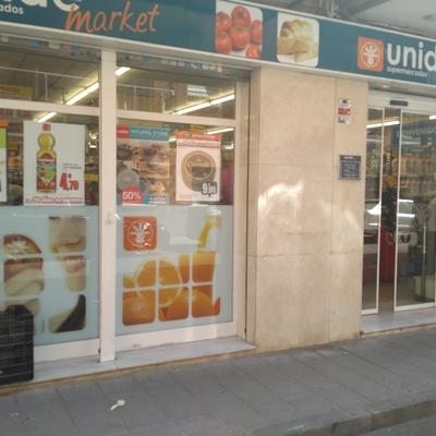 Cambio aluminio de fachada de local legan s madrid - Carpinteria leganes ...