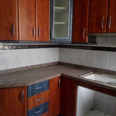 Limpiar casa a fondo en almeria almeria centro almer a - Limpiar cocina a fondo ...