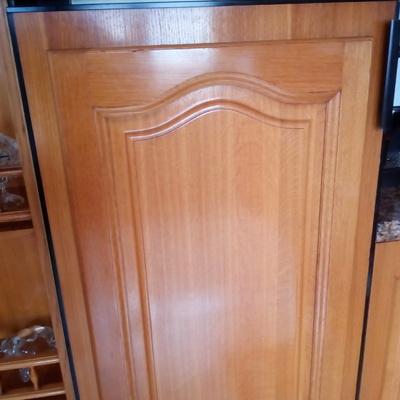 Quitar frigor fico del m dulo cocina gij n asturias for Trabajo cocina asturias