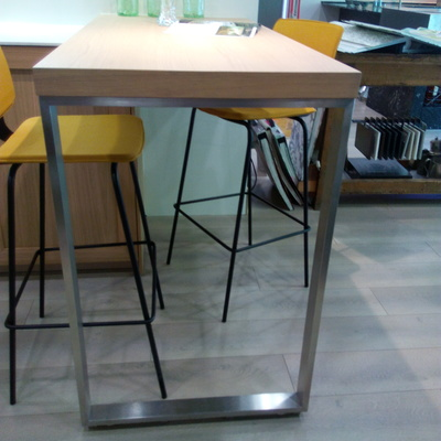 Estructura mesa alta cocina - Madrid (Madrid) | Habitissimo