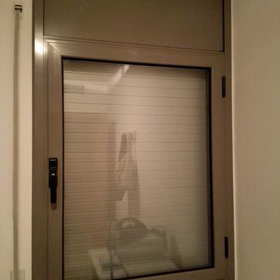Cambiar ventanas batientes a oscilobatientes el gorg badalona barcelona habitissimo - Presupuesto cambiar ventanas ...