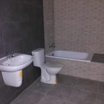 Cambio de ba era por plato de ducha o ba era nueva for Cambio banera por ducha barcelona