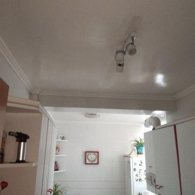 Plato de ducha y pintar techo de ba o madrid madrid for Duchas de techo precio