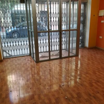 Insonorizar local para cafe teatro castell n de la plana for Insonorizar cuarto