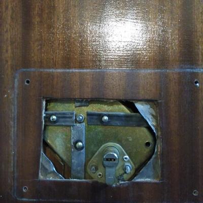 Cerrajero para cambiar bomb n de puerta acorazada - Precio bombin puerta ...
