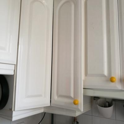 Cambiar bisagras puerta mueble madera cocina ant n mart n madrid madrid madrid habitissimo - Bisagra mueble cocina ...