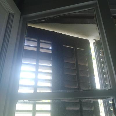 Cambiar cristales dentro de casa puertas interiores y for Cambiar puertas interiores