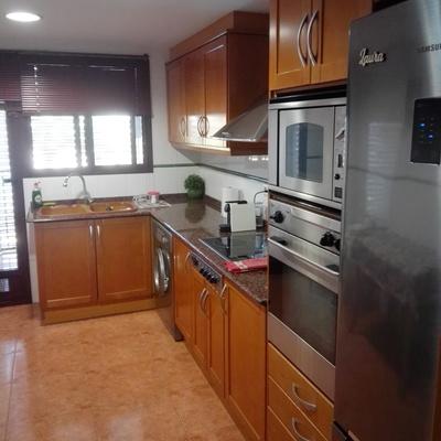 Presupuesto lacar muebles cocina - Benimaclet, Valencia (Valencia)    Habitissimo