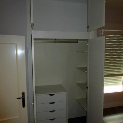 Cambiar puertas armario madrid madrid habitissimo - Cambiar armario empotrado ...