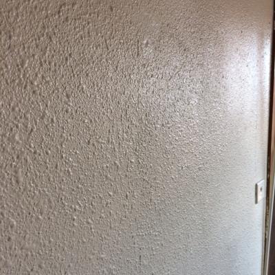 Quitar gotel alisar paredes y pintar en valencia - Alisar paredes de gotele ...
