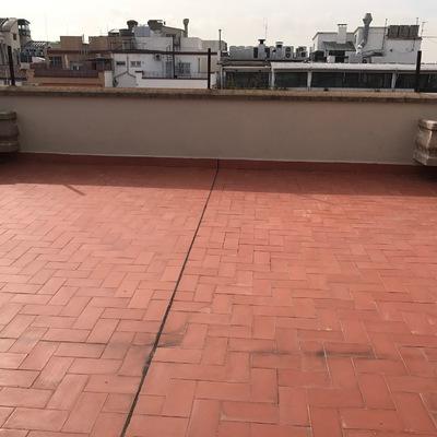 Poner suelo de madera en terraza barcelona barcelona for Poner suelo terraza exterior