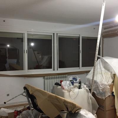 Limpieza de casa fin de reforma en usera antonio lopez - Limpieza de casas madrid ...