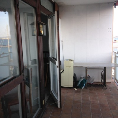 Reforma integral de apartamento de 54 m2 passeig maritim for Precio m2 reforma integral