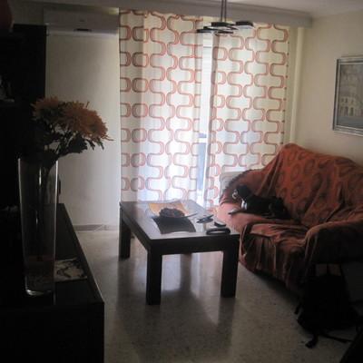 Cambiar color muebles del sal n sevilla sevilla - Cambiar color muebles ...