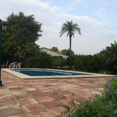 Construir piscina otros materiales molina de segura for Piscinas molina de segura