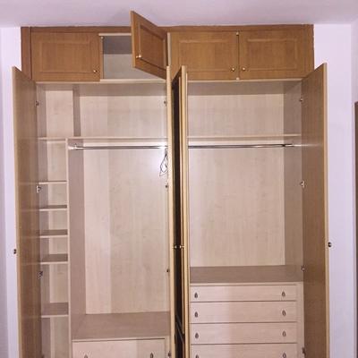 Puertas correderas armario habitaci n paterna valencia for Puertas correderas valencia